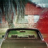 Arcade Fire - The Suburbs 2XLP