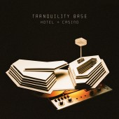Arctic Monkeys - Tranquility Base Hotel & Casino Vinyl LP