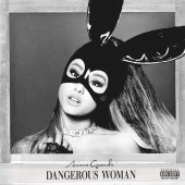 Ariana Grande - Dangerous Woman 2XLP