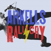 Arkells - Rally Cry Vinyl LP