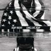 A$AP Rocky - Long.Live.A$AP 2XLP