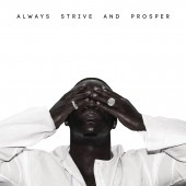 A$AP Ferg - Always Strive And Prosper 2XLP Vinyl