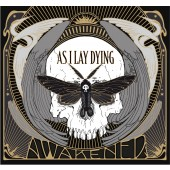 As I Lay Dying - Awakened LP