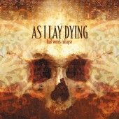 As I Lay Dying - Frail Words Collapse Vinyl LP