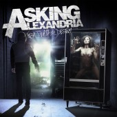 Asking Alexandria - From Death To Destiny 2XLP