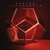 Asking Alexandria - Asking Alexandria Vinyl LP