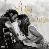 Lady Gaga/Bradley Cooper  - A Star is Born Soundtrack 2XLP vinyl