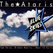 The Ataris - Blue Skies, Broken Hearts...Next 12 Exits LP