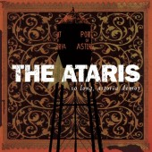 The Ataris - So Long, Astoria Demos (Gold Vinyl) LP