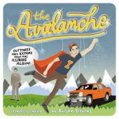 Sufjan Stevens - The Avalanche Vinyl LP