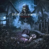 Avenged Sevenfold - Nightmare 2XLP