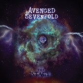 Avenged Sevenfold - The Stage 2XLP
