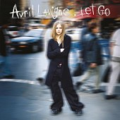 Avril Lavigne - Let Go (Import) 2XLP