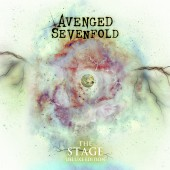 Avenge Sevenfold - The Stage (Deluxe Edition) 4XLP