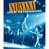 Nirvana - Live at the Paramount 2XLP Vinyl