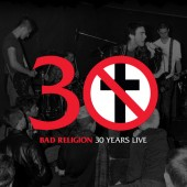 Bad Religion - 30 Years Live LP