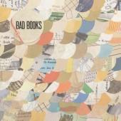 Bad Books - Bad Books (Cream with Orange, Yellow, Blue Splatter) 2XLP Vinyl