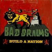 Bad Brains - Build a Nation LP