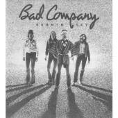 Bad Company - Burnin' Sky (Deluxe) 2XLP