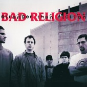 Bad Religion - Stranger Than Fiction (Remastered) Vinyl LP