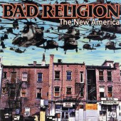Bad Religion - The New America Vinyl LP