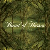 Band Of Horses - Everything All The Time LP
