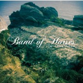 Band Of Horses - Mirage Rock LP