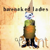 Barenaked Ladies - Stunt 2XLP Vinyl