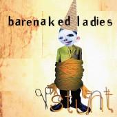 Barenaked Ladies - Stunt 2XLP Vinyl