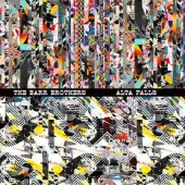 """The Barr Brothers - Alta Falls 10"""" EP"""