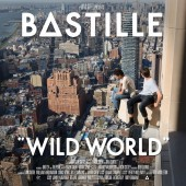 Bastille - Wild World 2XLP