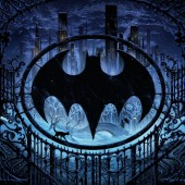 Danny Elfman - Batman Returns 2XLP Vinyl