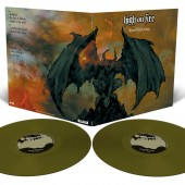 High on Fire - Blessed Black Wings Vinyl