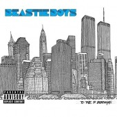 Beastie Boys - To The 5 Boroughs 2XLP Vinyl