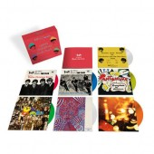 The Beatles - The Christmas Records Box Set