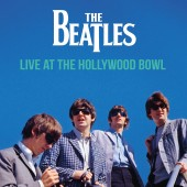 The Beatles - Live at the Hollywood Bowl LP