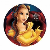 Soundtrack - Songs from Beauty and the Beast LP