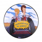 Various Artists - Beavis And Butt-Head Do America LP (PIC)