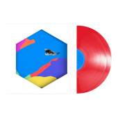 Beck - Colors (Deluxe Red) 2XLP