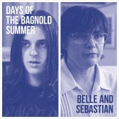 Belle And Sebastian - Days Of The Bagnold Summer Vinyl LP