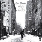 Ben Harper - Winter Is For Lovers (Opaque White) LP
