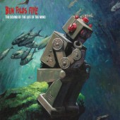Ben Folds Five - The Sound Of The Life Of The Mind 2XLP