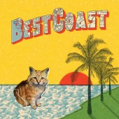 Best Coast - Crazy For You LP (Vinyl Record)