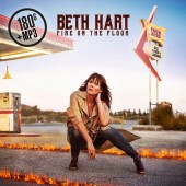 Beth Hart - Fire On The Floor LP
