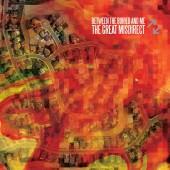 Between the Buried & Me - The Great Misdirect 2XLP Vinyl