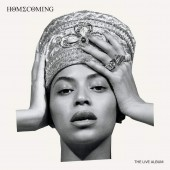 Beyoncé - Homecoming: The Live Album 4XLP Vinyl