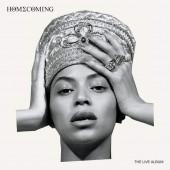 Beyoncé - Homecoming: The Live Album 4XLP Vinyl