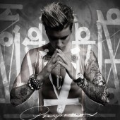 Justin Bieber - Purpose 2XLP