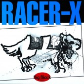 Big Black - Racer-X Vinyl LP