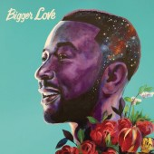 John Legend - Bigger Love 2XLP Vinyl